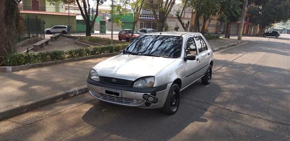 Ford Fiesta Gl Class 5p 2001