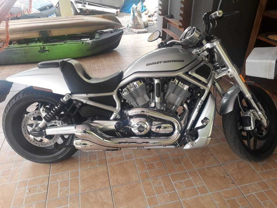 Harley Davidson V-rod Night Rod Especial Vrscdx 2011/2012
