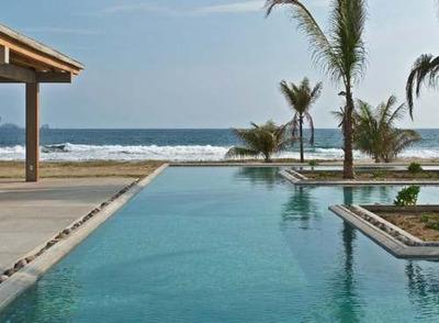 Departamentos En Venta Frente Al Mar, Playa Blanca Zihuatanejo