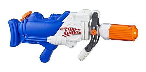 Pistola Nerf Lanzador De Agua Hydra Super Soaker E2907 Nerf