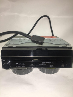 Reproductor Pioneer Avh 5200 Dvd