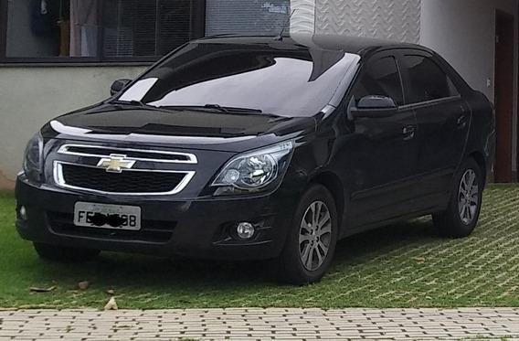 Chevrolet Cobalt 2015 1.8 Graphite Aut. 4p