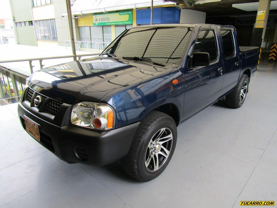Nissan Frontier Np300 A.a Abs Airbag