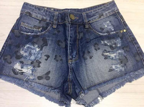 Short Jeans Authoria