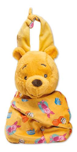 Pelucia Disney - Ursinho Pooh Baby 25cm