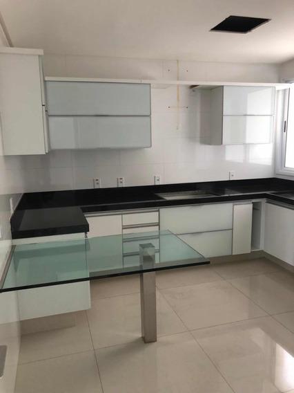 Excelente Apartamento Região Central De Uberlândia