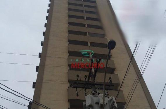 Apartamento Residencial À Venda, Centro, Bauru. - Ap2949