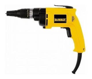 Parafusadeira Vvr P/ Deck E Drywall 650w 110v Dewalt - Dw257