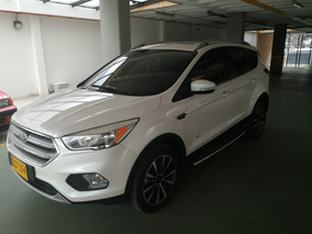 Ford Escape Titanium 4x4 Modelo 2017