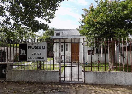 2 Casas De 3 Ambientes C/u