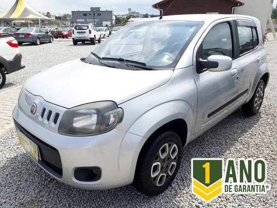 Fiat Uno Attractive 1.4 8v