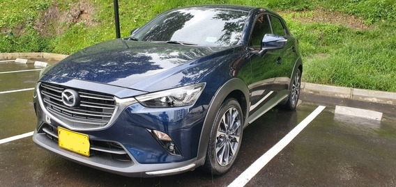 Mazda Cx-3 Grand Touring Lx 4×4