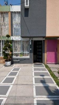 Casa En Venta Sobre Avenida Principal Héroes Tecamac