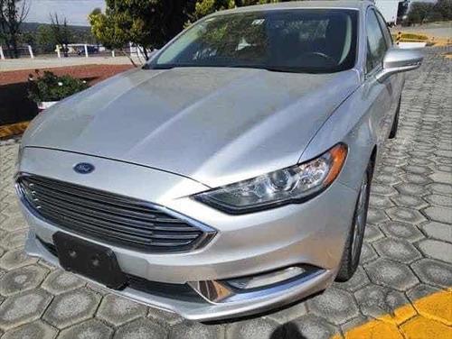 Imagen 1 de 4 de Ford Fusion 2017 2.0 Se Lux Híbrido Cvt