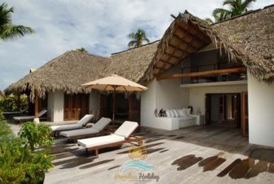 Villa Arquebuse Agencia Paradiseholideylt