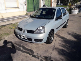 Renault Clio 1.6 Tric Luxe 2007