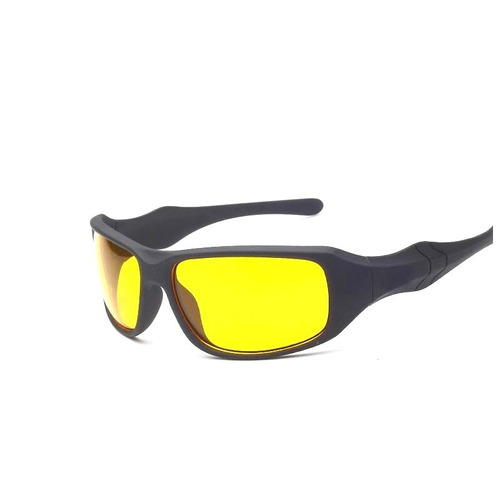 Óculos Night Drive Dirigir Noite Lentes Amarelas Consumare