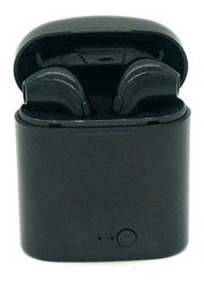 Fone De Ouvido Bluetooth I7stws AirPods iPhone Android S/fio