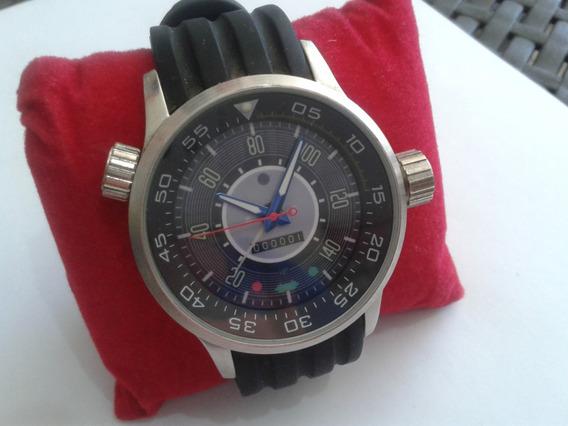 Relógio Esportivo - Painel Fusca 140 Km. # Muito Novo