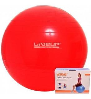 Bola Suiça 45cm Pilat Ball Pilates Yoga Aerobica Fitness