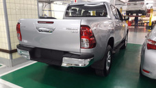 Toyota Hilux 4x2 Srv Cuero