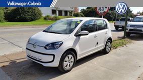 Volkswagen Take Up 1.0 - Permuta / Financia