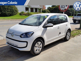 Volkswagen Move Up 1.0 - Permuta / Financia