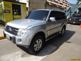 Mitsubishi Montero Limited