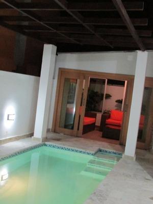 Casa Con Piscina Cerro Hermoso