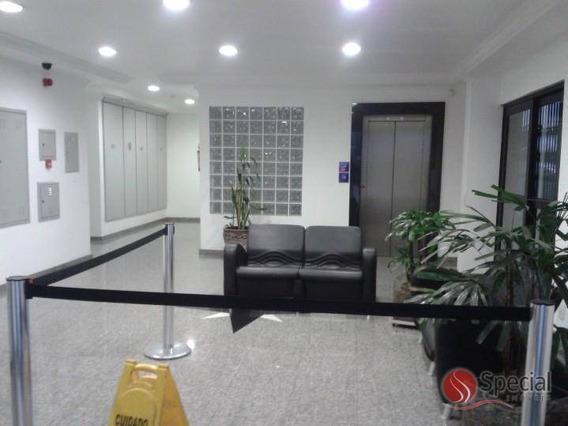 Sala Para Locação, Anália Franco, São Paulo - Sa0710. - Sa0710