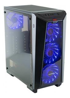 Pc Armada Gamer Ryzen 5 3400g 4.2 Ghz 1tb 8gb Rx 570 8gb
