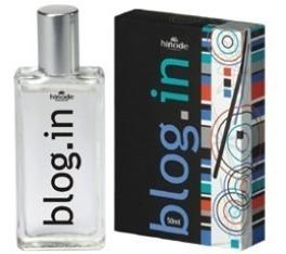 Perfume Juvenil Blog-in