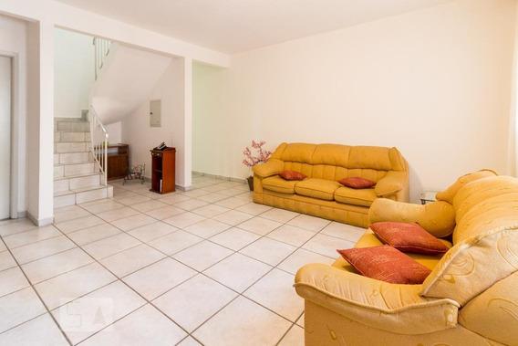 Casa Para Aluguel - Vila Galvão, 3 Quartos, 191 - 892876825