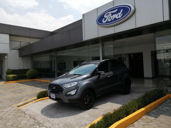 Ford Ecoesport Trend 2020 Tm