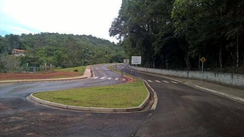 Terreno À Venda, 600 M² Por R$ 180.000,00 - Condominio Quintas Da Boa Vista - Atibaia/sp - Te0128