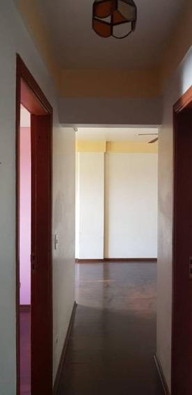 Venda - Apartamento - Jardim São Paulo - Americana - Sp - Grw01