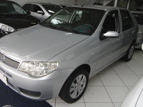 Fiat Palio 1.3 Elx Flex 2005 Completo - Ar, Impecável