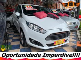 Ford Fiesta 1.6 Titanium Flex Aut. Autos Rr