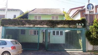 Sobrado Com 4 Dormitórios À Venda, 207 M² Por R$ 860.000 - Adalgisa - Osasco/sp - So1379