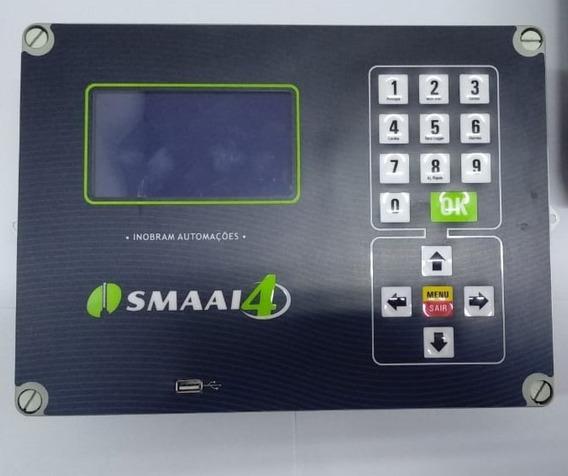 Controlador Smaai 04 - Inobram