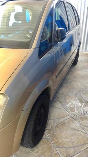 Imagem 1 de 8 de Chevrolet Meriva 2006 1.8 Joy Flex Power 5p