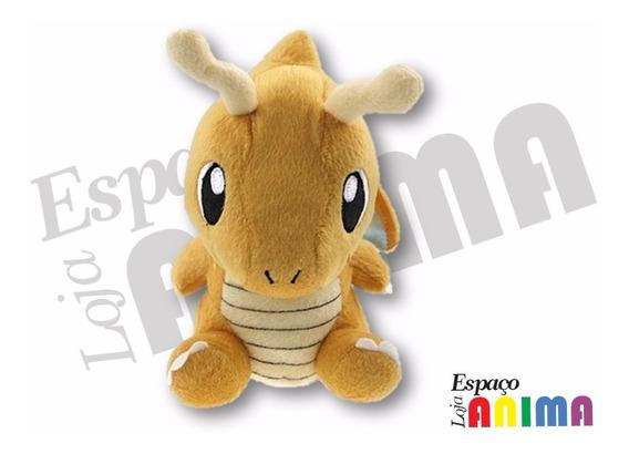 Pelúcia Dragonite - Pokémon (pronta Entrega)