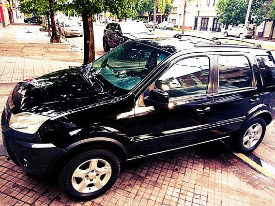 Ford Ecosport 2.0 Xlt Plus (4x2)