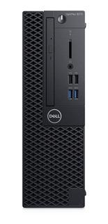 Pc De Escritorio Dell Optiplex 3070 Sff, Core I5-9500, 8 Gb,