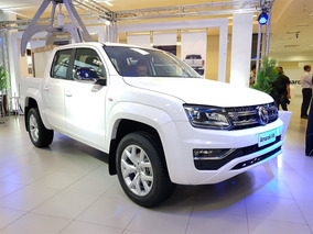 Volkswagen Amarok 3.0 V6 Tdi Diesel Highline Cd 4motion