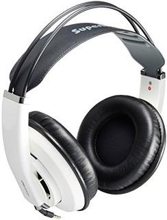 Superlux Hd -681 Evo Profesional Monitoreo Auriculares , Bla