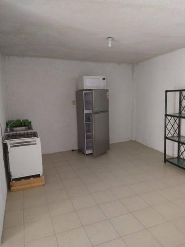 Departamento En Renta Río Antiguo, Santiago Tepalcatlalpan