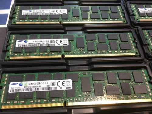 Imagem 1 de 4 de Kit Memoria 32gb Pc3l-12800r Dell R420 R520 R620 R720 R820