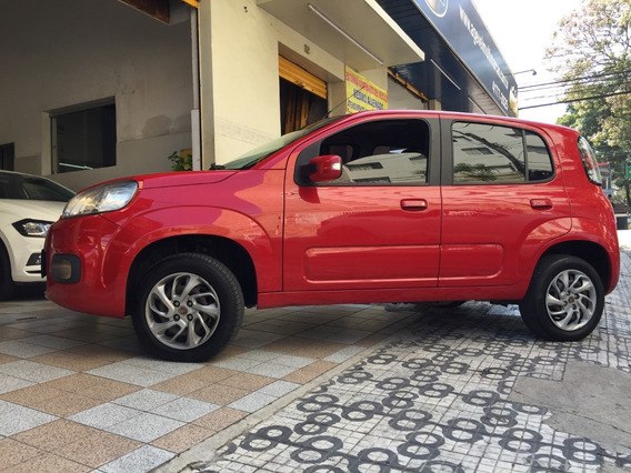 Fiat Uno 1.4 Evolution Mt