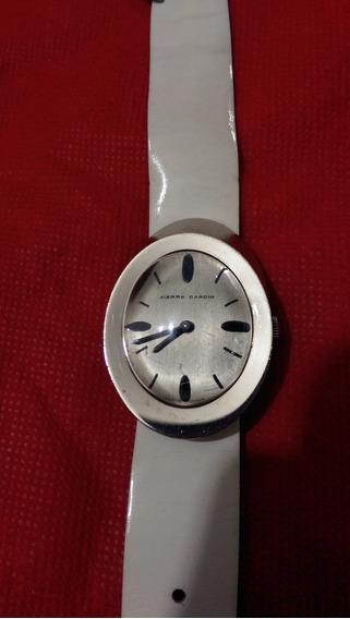 Reloj Jaeger Pierre Cardin Burbuja